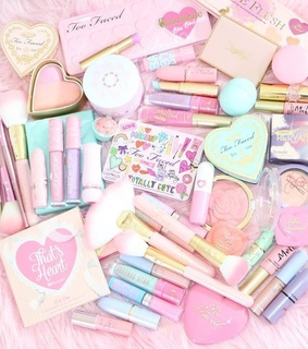 baby lips, beauty and eos