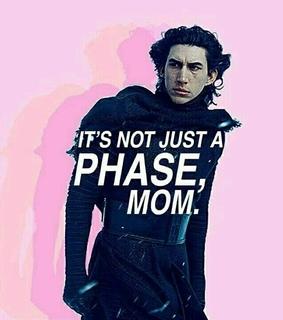 meme, phase and star wars