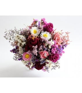 and, bouquet and decor