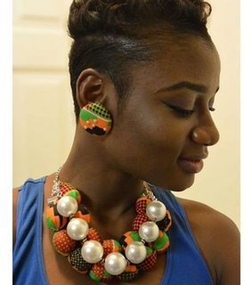 african, bold and candy