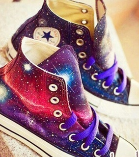 ...., chaussure and galaxy