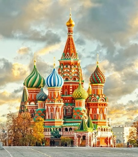 couleurs, inde and moscow