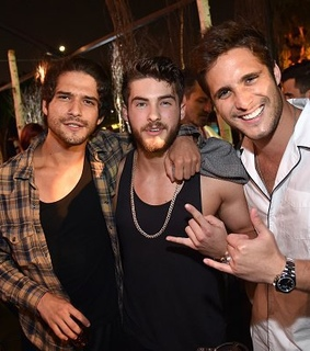 boy, diego boneta and fashion