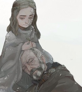 a song of ice and fire, art and asoiaf