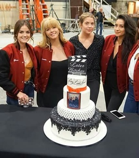 cast, pll and pretty little liars