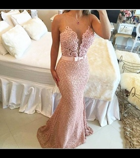 beautiful, bustier and dress