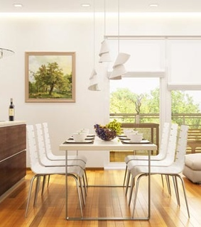 3d interior rendering, 3d exterior rendering and 3d rendering services