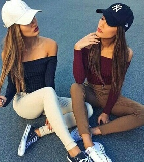 4ever, besties and fashion