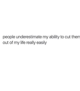 ability, life and people