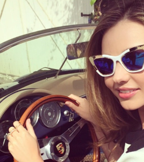 cars, fashion and girl