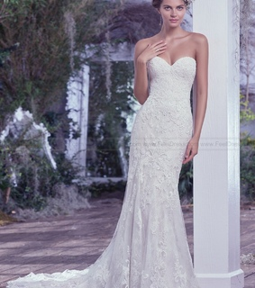 bridal gowns, maggie sottero and wedding