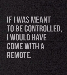 controlled, girl power and remote