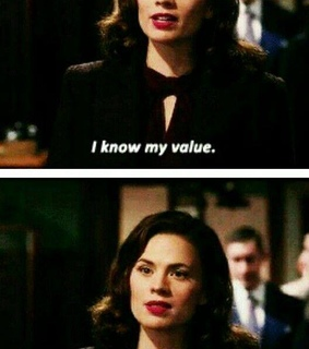 marvel and agent carter