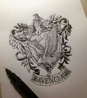 harrypotter, ravenclaw and dorms