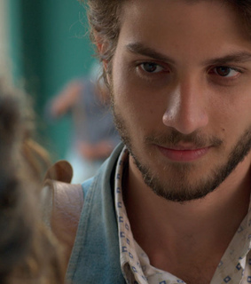 actor, brasil and chay suede