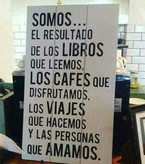 amor, cafes and cartel