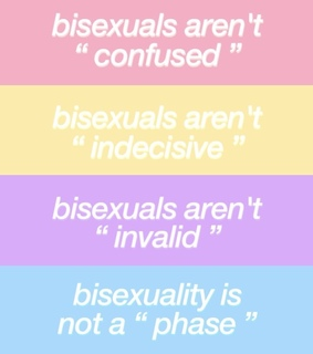 bisex, bisexual and bisexuality