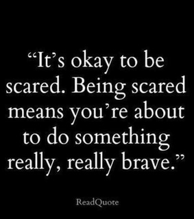 brave, motivations and okay