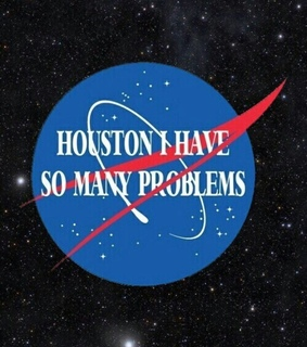 nasa, problems and wallpaper