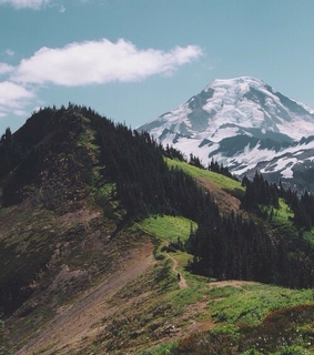 aesthetic, beauty and mountains