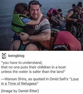 children, equality and refugees