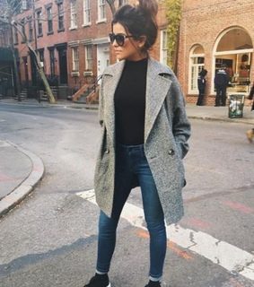 lookbook, moda and outfits