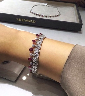 accessories, braclet and day