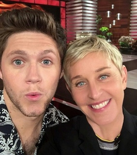 boy, ellen and niall