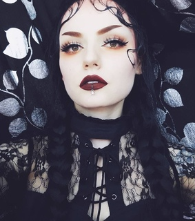 goth, gothic fashion and gothic style