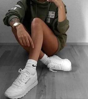 clothing, fashion and look