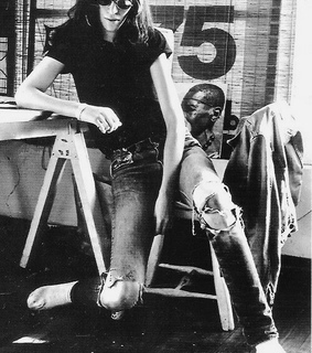 joey ramone, music and punk