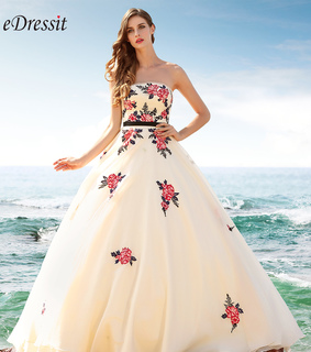 ball gown, evening dresses and prom dress