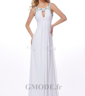 Robe Blanche Classe Images On Favim Com