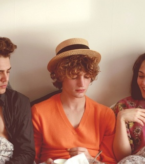 les, amours and IMAGINAIRES-