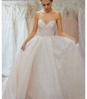 ball gowns, beautiful and bridal dresses