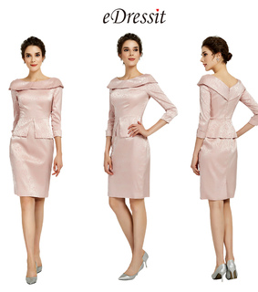 sleeves, casual dress and design style