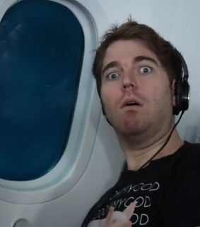 reaction pic, shane and picture