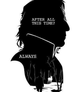 quotes, snape and lily potter