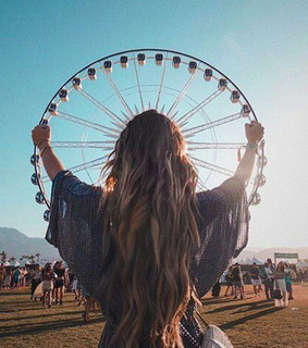 peoples, hair and choachella