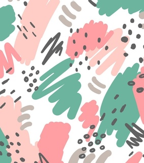 artsy, illustration and surface pattern