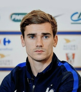 antoine griezmann, french and france