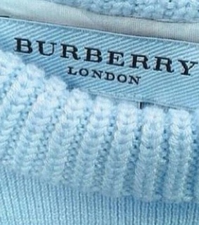burberry aesthetic, blue and aesthetic