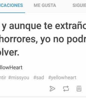 horrores, frases en espagol and sad
