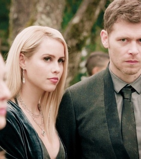 danielle russell, niklaus and jomo
