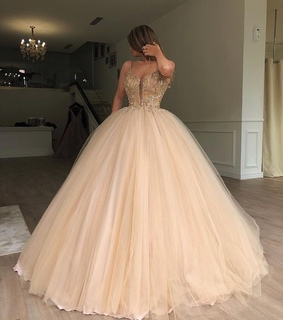 long dress, queen gown and dresses