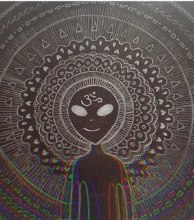 cute, psychedelic and psytrance