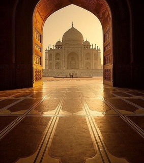 architecture, inde and asia