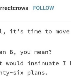 six of crows, six and tumblr