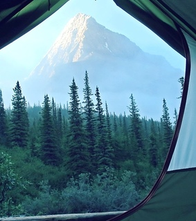 canada, mount robson and canadian rockies