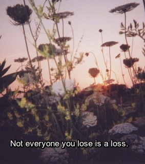 lose, flowers and mad